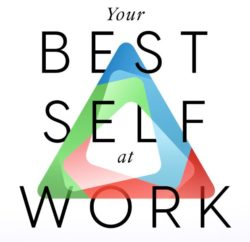 Your Best Self at Work Logo